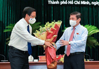 HĐND TP.HCM bầu Chủ tịch TP thay ông Nguyễn Thành Phong vào ngày 24/8