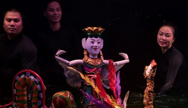 Covid-19 impacts,vietnamese artists