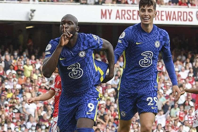 Lukaku bật mí 'bí kíp' trước khi cùng Chelsea xé lưới Arsenal
