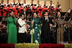 Ngày Quốc khánh, nghe lại Hòa nhạc Quốc gia Điều Còn Mãi