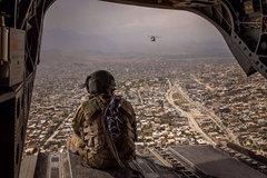 Lý do Mỹ thất bại ở Afghanistan