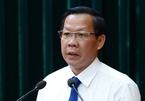 Chủ tịch TP.HCM  Phan Văn Mãi làm Trưởng Ban Chỉ đạo phòng, chống dịch Covid-19
