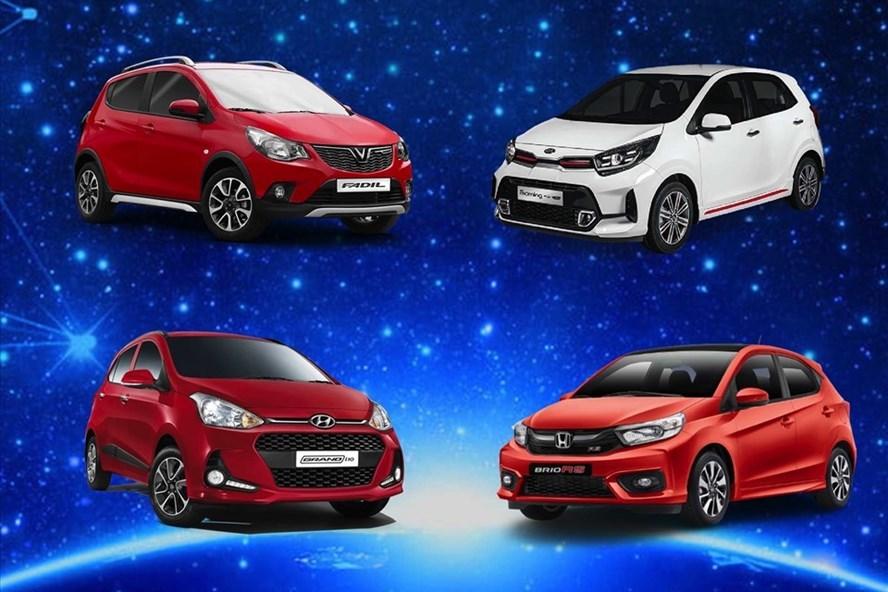 Tầm giá hơn 400 triệu đồng có thể chọn mua xe ô tô nào?