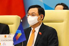 Toàn văn bàn phát biểu của Chủ tịch Quốc hội Vương Đình Huệ tại AIPA - 42