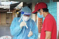 Increased vaccine supply for COVID-19 prevention