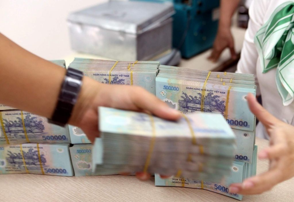 interest rates,Vietnamese banks,Support packages