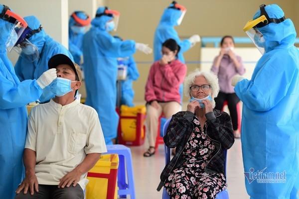Ngày 17/9 cả nước ghi nhận 11.521 ca Covid-19, thêm 9.914 người khỏi bệnh