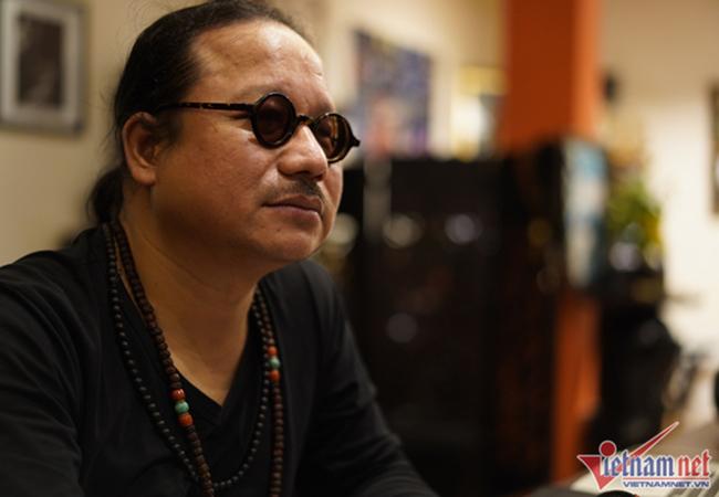 Nghệ sĩ Trần Mạnh Tuấn vẫn hôn mê sau gần một tuần nhập viện