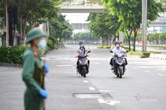 Hai tuần cao điểm, quy định có vé bay đi nước ngoài được ra Tân Sơn Nhất