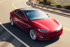 Khám phá sức hút của Tesla Model S 2020