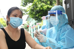 August 23: Vaccine fund increased by VND4 billion, totalling VND8,634 billion