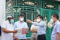 Người dân Phan Thiết không ra ngoài từ 18 giờ đến 6 giờ sáng hôm sau