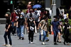 Quản lý khủng hoảng và quản trị quốc gia của Singapore trong đại dịch