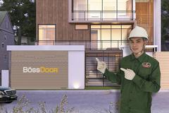 Tân Trường Sơn Group áp dụng nhiều công nghệ hiện đại trên cửa cuốn BössDoor