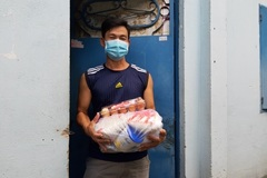 """Nhiều bạn đọc quan tâm, ủng hộ chương trình """"Tiếp sức đẩy lùi đại dịch"""" cùng VietNamNet"""