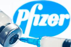 Vietnam to receive 30 million doses of Pfizer vaccine soon