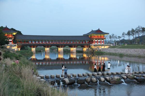 Những trải nghiệm du lịch khó quên ở Daegu, Hàn Quốc