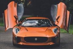 Những siêu xe tuyệt đẹp chưa từng được sản xuất