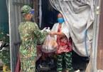 Quân khu 7 phát động thi đua đặc biệt 'Chống dịch, cứu dân'