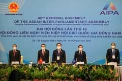 AIPA- Tổ chức hợp tác liên nghị viện của các nước ASEAN