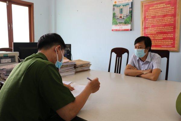 Vụ Phú Yên bán sỉ 262 lô đất: Khởi tố thêm 2 Phó Giám đốc sở và Phó Cục trưởng