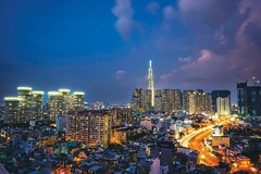 Tặng Huy hiệu TPHCM cho 7 kiều bào tiêu biểu có nhiều đóng góp cho thành phố