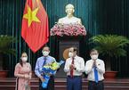 Ông Phan Văn Mãi được bầu làm Chủ tịch TP.HCM