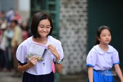 Teachers explain '10.0 GPA phenomenon' among primary school students