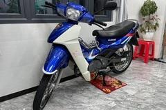 Suzuki xì-po 19 năm tuổi biển số VIP giá 1 tỷ