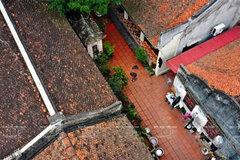 Time stands still in ancient Cu Da Village