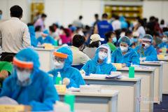 TPHCM kêu gọi kiều bào hiến kế phòng, chống dịch Covid-19