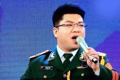 Vợ nghệ sĩ Quang Thái viết lời xúc động tạm biệt chồng