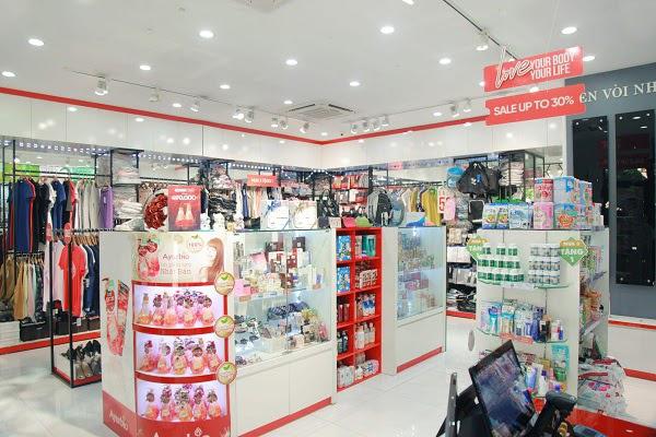 Japanshop.vn - 'thế giới' đồ lót Gunze chất lượng Nhật Bản