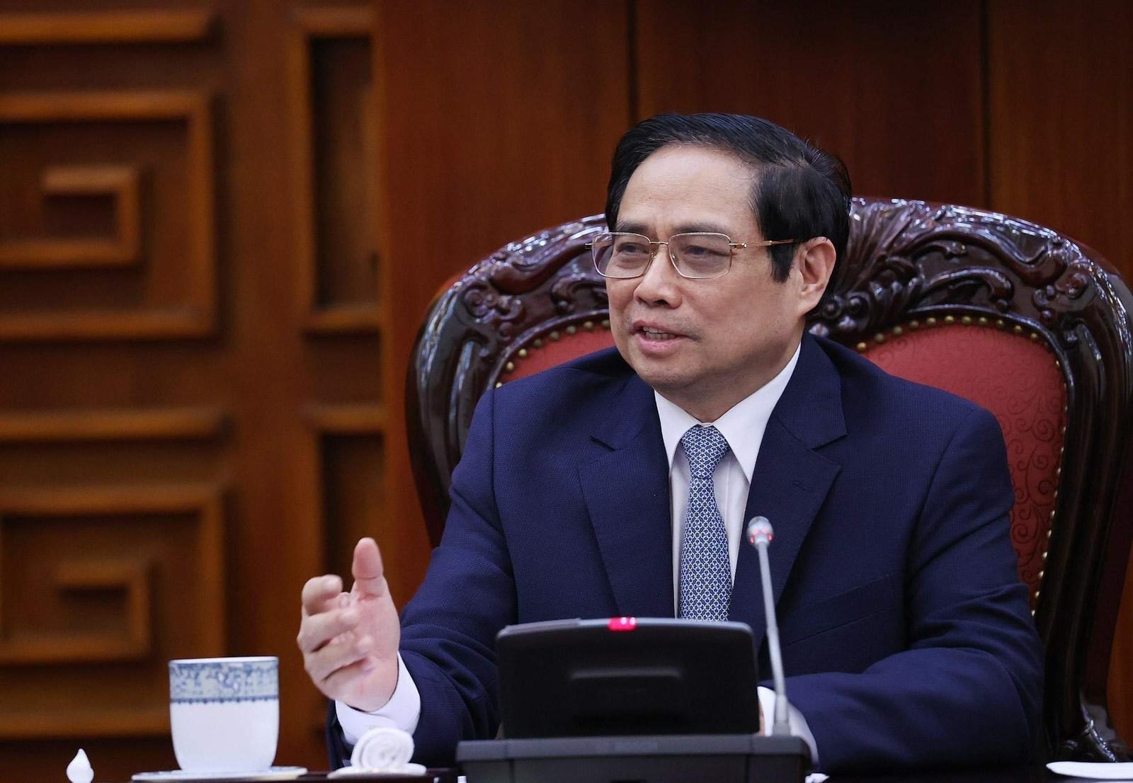 Trung Quốc viện trợ thêm cho Việt Nam 2 triệu liều vắc xin Covid-19