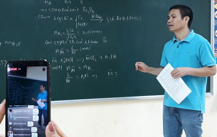 Các Giám đốc Sở đề xuất gì về dạy học trực tuyến với Bộ GD-ĐT?
