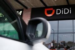 Chính quyền Trung Quốc chặn đứng tham vọng mở rộng của tập đoàn gọi xe