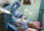 TP.HCM đã dự tính phương án cho F0 điều trị tại nhà trở nặng