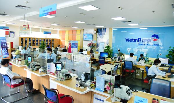 VietinBank bổ sung gói ưu đãi lãi suất hỗ trợ doanh nghiệp phía Nam
