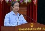 Bộ trưởng Nguyễn Kim Sơn: Năm 2022 bắt đầu đổi mới thi tốt nghiệp THPT