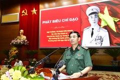 Đại tướng Võ Nguyên Giáp - người làm thay đổi dòng chảy lịch sử