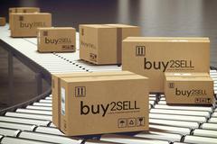 Buy2sell triển khai chương trình trợ giá hàng tiêu dùng thiết yếu