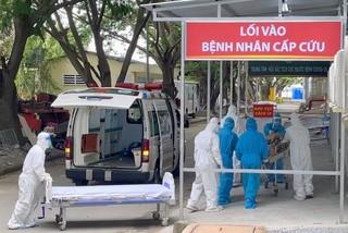 BV Bạch Mai điều thêm 2 chuyên gia đầu ngành chi viện TP.HCM