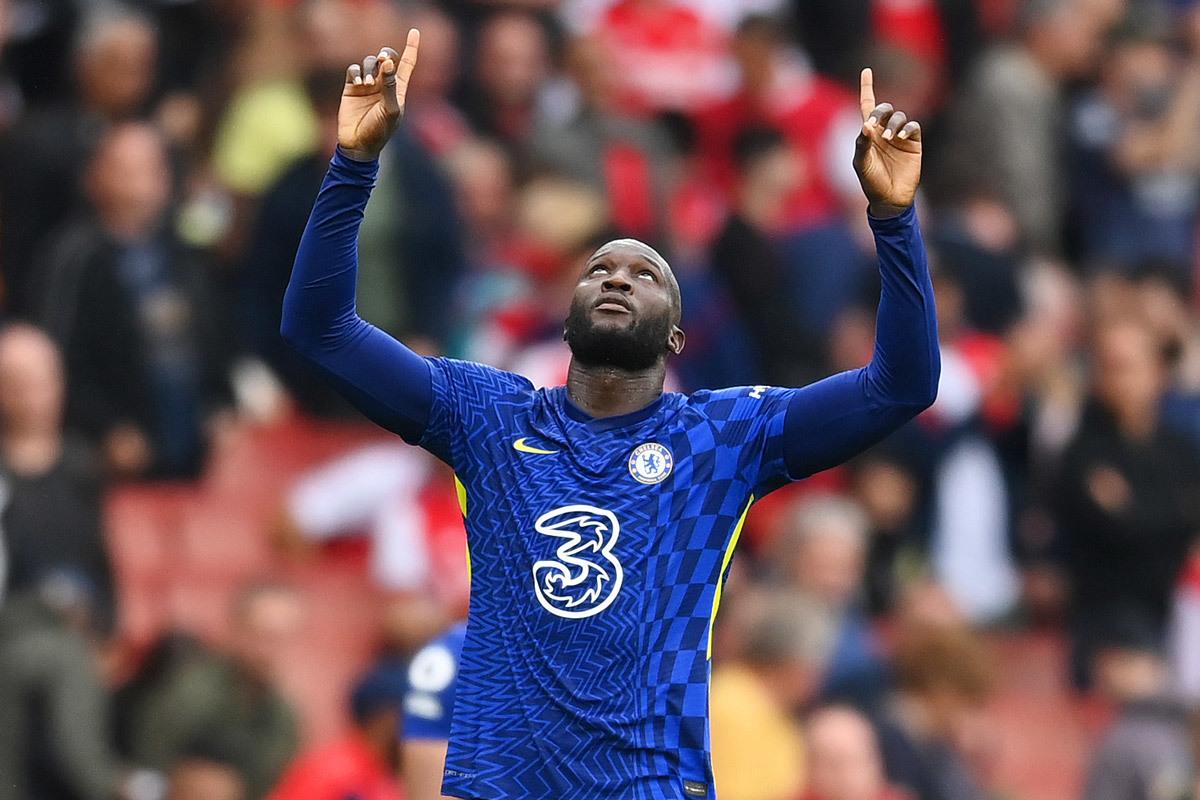 Sức mạnh Chelsea: Biến hóa với Lukaku