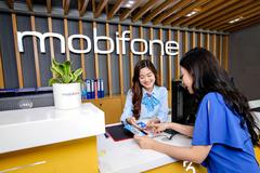 Nghe gọi cực đã, thoải mái data với gói trả sau 2MF150 từ MobiFone