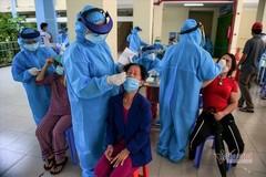 Việt Nam thêm 4.411 ca Covid-19, đã tiêm gần 76 triệu liều vắc xin