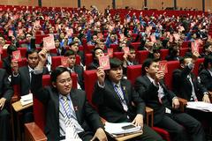 Ban Bí thư yêu cầu chuẩn bị tốt công tác nhân sự Đại hội Đoàn