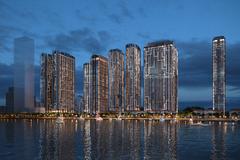 Grand Marina Saigon 'lọt mắt xanh' chuyên gia BĐS hàng hiệu quốc tế