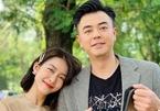 Vợ MC Tuấn Tú không hài lòng khi xem cảnh tình tứ của chồng và Khả Ngân