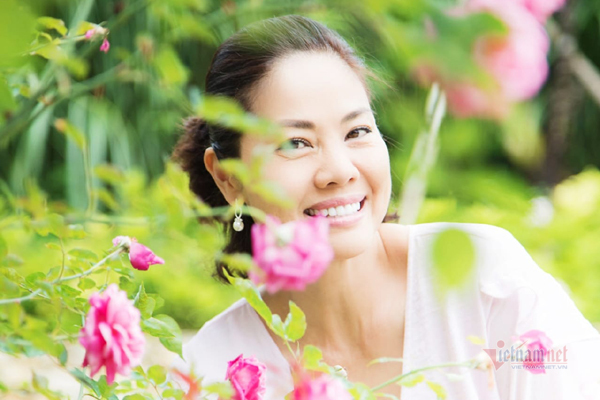 Hồ Lệ Thu qua 3 đời chồng: Không mưu cầu tìm hạnh phúc bên ngoài nữa