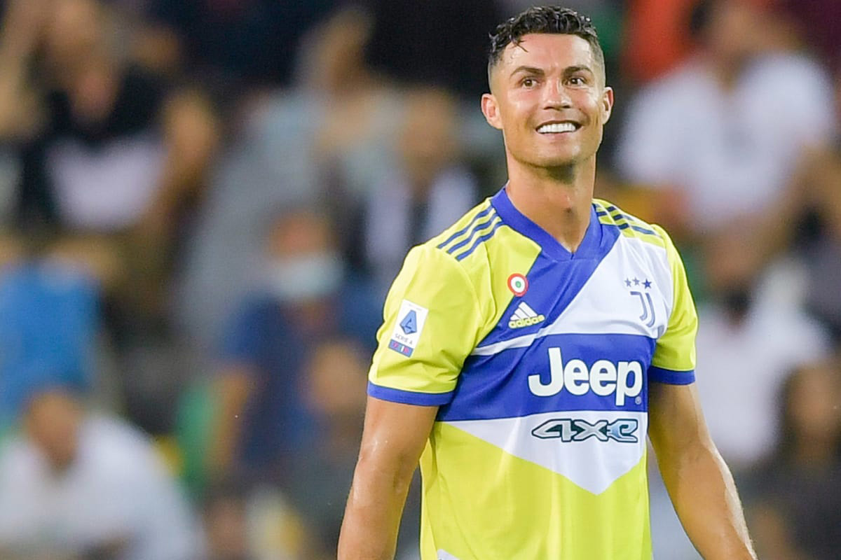 Juventus muốn bán Ronaldo cho Man City